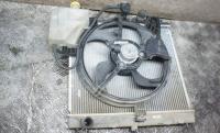 Радиатор основной Nissan Micra K12 (2003-2011) Артикул 51698881 - Фото #1