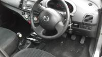 Nissan Micra K12 (2003-2011) Разборочный номер W8275 #4