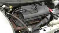 Nissan Micra K12 (2003-2011) Разборочный номер W8275 #6