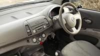 Nissan Micra K12 (2003-2011) Разборочный номер W9002 #5
