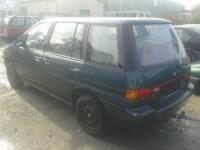 Nissan Prairie Разборочный номер L4238 #2