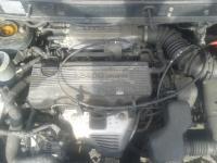 Nissan Prairie Разборочный номер L4238 #4