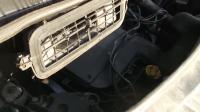 Nissan Primastar Разборочный номер W8780 #9
