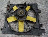 Двигатель вентилятора радиатора Nissan Primera P10 (1991-1996) Артикул 50877172 - Фото #1