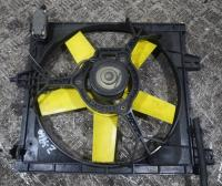 Вентилятор радиатора Nissan Primera P10 (1991-1996) Артикул 51137027 - Фото #1