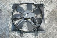 Двигатель вентилятора радиатора Nissan Primera P10 (1991-1996) Артикул 51464538 - Фото #1