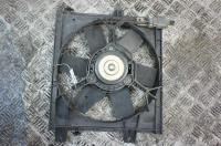 Двигатель вентилятора радиатора Nissan Primera P10 (1991-1996) Артикул 51464823 - Фото #1