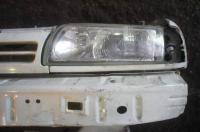 Рамка передняя под фары Nissan Primera P10 (1991-1996) Артикул 51470042 - Фото #2