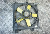 Двигатель вентилятора радиатора Nissan Primera P10 (1991-1996) Артикул 51536318 - Фото #1