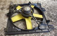 Вентилятор радиатора Nissan Primera P10 (1991-1996) Артикул 51594780 - Фото #1