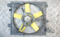 Вентилятор радиатора Nissan Primera P10 (1991-1996) Артикул 51726241 - Фото #1