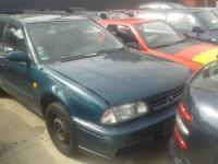 Nissan Primera P10 (1991-1996) Разборочный номер L3884 #1