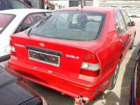 Nissan Primera P10 (1991-1996) Разборочный номер L4087 #2