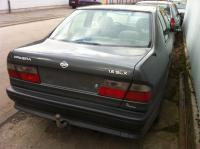 Nissan Primera P10 (1991-1996) Разборочный номер X9238 #1