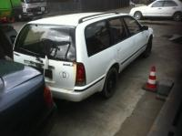 Nissan Primera P10 (1991-1996) Разборочный номер L5135 #2