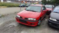 Nissan Primera P10 (1991-1996) Разборочный номер L6032 #1