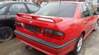 Nissan Primera P10 (1991-1996) Разборочный номер 54362 #2
