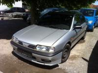 Nissan Primera P10 (1991-1996) Разборочный номер S0595 #2