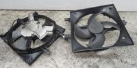 Двигатель вентилятора радиатора Nissan Primera P11 (1996-1999) Артикул 50891102 - Фото #1