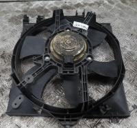 Двигатель вентилятора радиатора Nissan Primera P11 (1996-1999) Артикул 51026338 - Фото #1