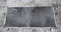 Радиатор охлаждения (конд.) Nissan Primera P11 (1996-1999) Артикул 51071507 - Фото #1