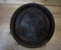 Компрессор кондиционера Nissan Primera P11 (1996-1999) Артикул 51628169 - Фото #2