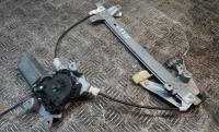 Стеклоподъемник электрический Nissan Primera P11 (1996-1999) Артикул 51847322 - Фото #1