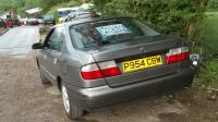 Nissan Primera P11 (1996-1999) Разборочный номер W7730 #2