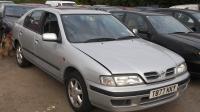 Nissan Primera P11 (1996-1999) Разборочный номер B1696 #1
