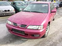 Nissan Primera P11 (1996-1999) Разборочный номер 45919 #1