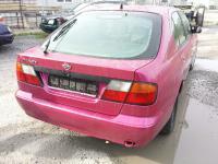 Nissan Primera P11 (1996-1999) Разборочный номер 45919 #2