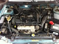 Nissan Primera P11 (1996-1999) Разборочный номер Z2721 #4