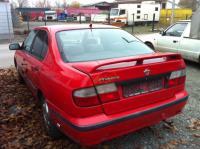 Nissan Primera P11 (1996-1999) Разборочный номер X9003 #1