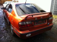 Nissan Primera P11 (1996-1999) Разборочный номер X9149 #1