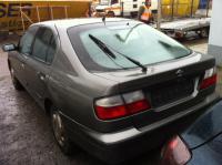 Nissan Primera P11 (1996-1999) Разборочный номер 48127 #1