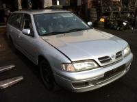 Nissan Primera P11 (1996-1999) Разборочный номер 48453 #2