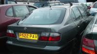 Nissan Primera P11 (1996-1999) Разборочный номер B2201 #2
