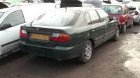 Nissan Primera P11 (1996-1999) Разборочный номер W8838 #1