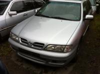 Nissan Primera P11 (1996-1999) Разборочный номер X9597 #2