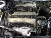 Nissan Primera P11 (1996-1999) Разборочный номер X9597 #4