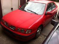 Nissan Primera P11 (1996-1999) Разборочный номер Z3373 #1