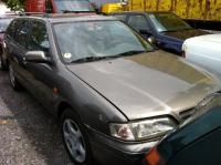 Nissan Primera P11 (1996-1999) Разборочный номер X9798 #2