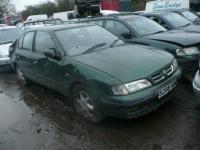 Nissan Primera P11 (1996-1999) Разборочный номер B3037 #1