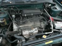 Nissan Primera P11 (1996-1999) Разборочный номер B3037 #7