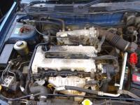 Nissan Primera P11 (1996-1999) Разборочный номер B2679 #4