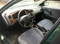 Nissan Primera P11 (1996-1999) Разборочный номер L5800 #3