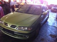 Nissan Primera P11 (1996-1999) Разборочный номер 53483 #1