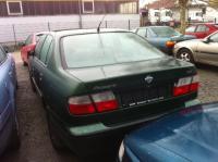 Nissan Primera P11 (1996-1999) Разборочный номер S0383 #1