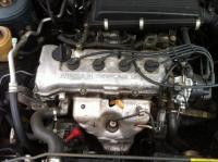 Nissan Primera P11 (1996-1999) Разборочный номер S0383 #4