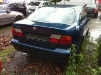 Nissan Primera P11 (1996-1999) Разборочный номер S0518 #1